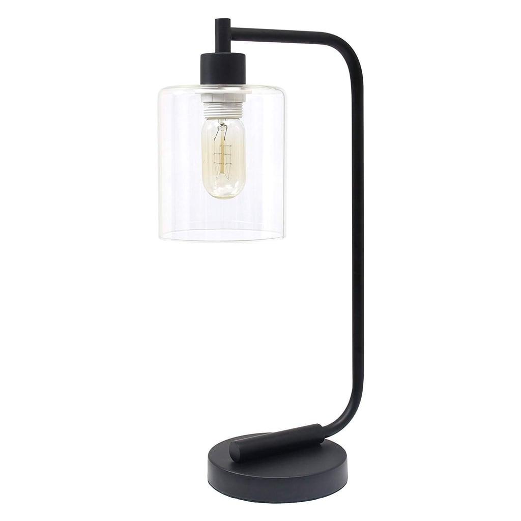 A Retro Desk Lamp