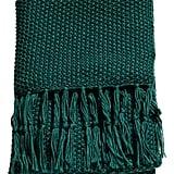 H&M Moss Knit Blanket ($79.99)