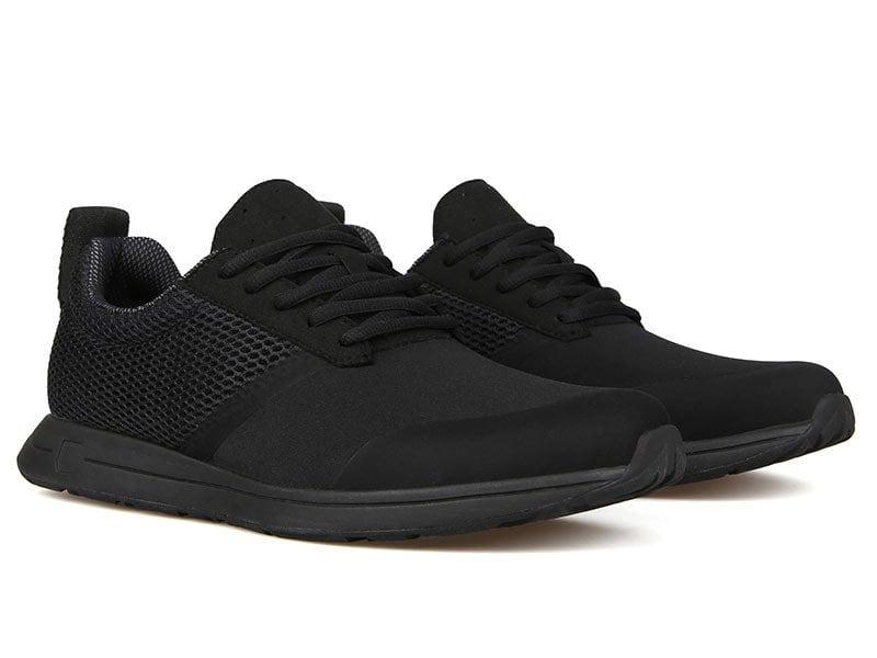 Sneaker Allblack Schwarz yGNdCQK4R