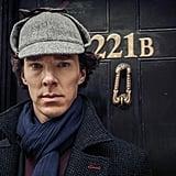Sherlock From Sherlock
