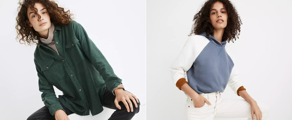 Best Madewell Winter Sale 2020-2021