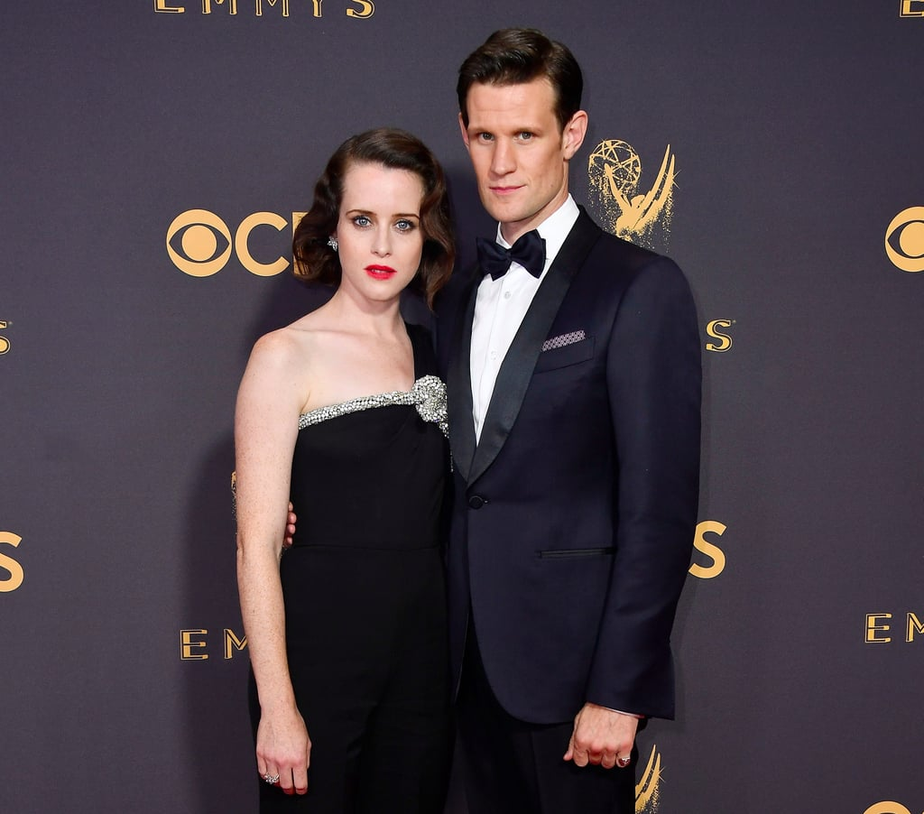These 17 Stars Represented the UK at the Emmys