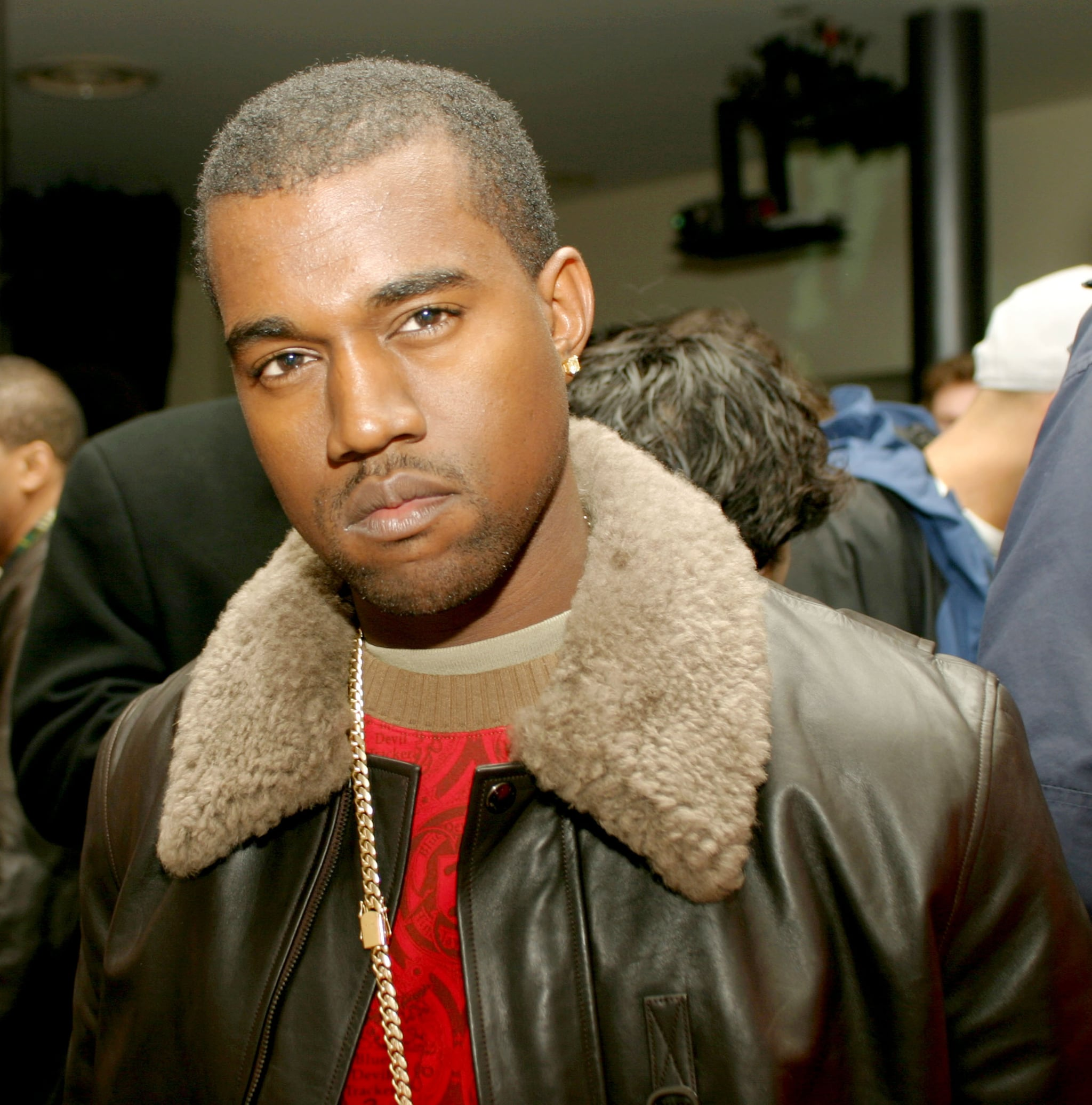 Kanye West Car Accident Details | POPSUGAR Celebrity