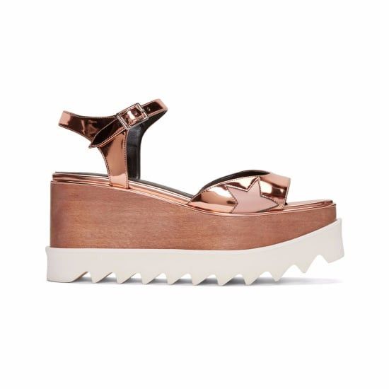 Where to Buy Copper Sandals