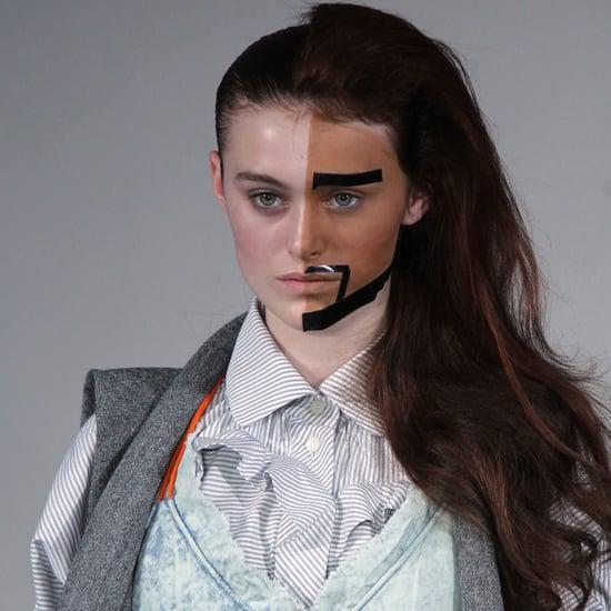 Bernhard Willhelm Does Some Serious Gender Bending at Paris Fashion Week