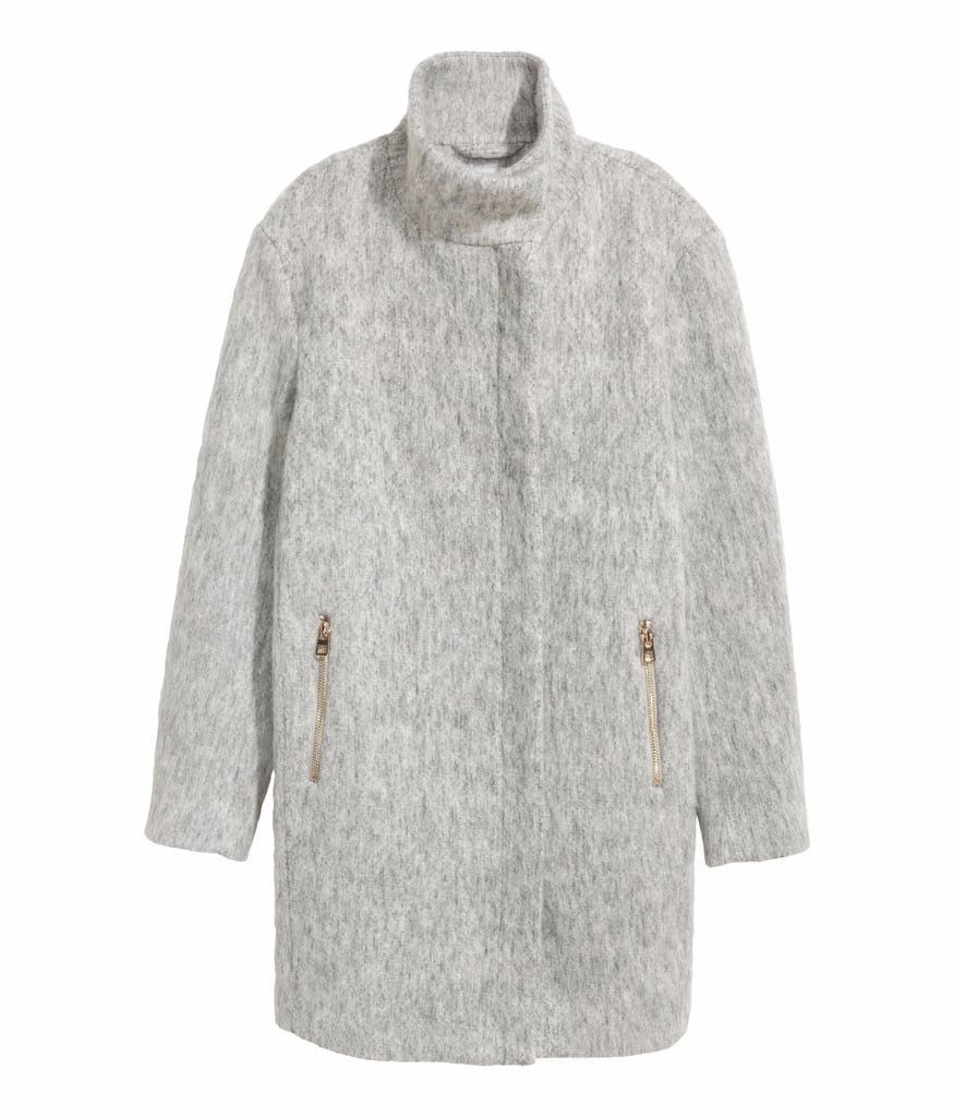 Best Fall Coats at H&M