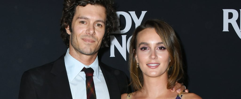 How Many Kids Do Adam Brody and Leighton Meester Have?