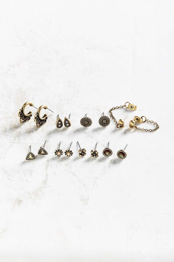 Olivia Earring Set