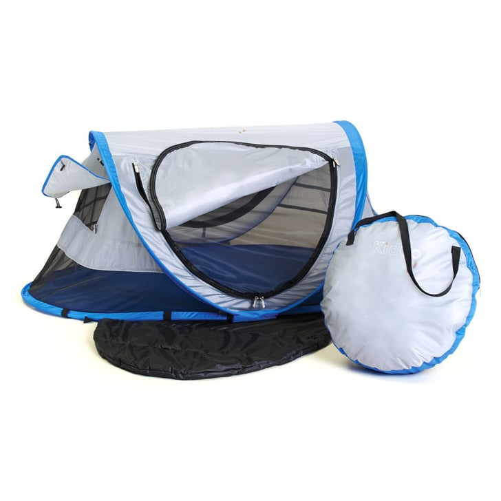 Peapod Plus Travel Bed Uk