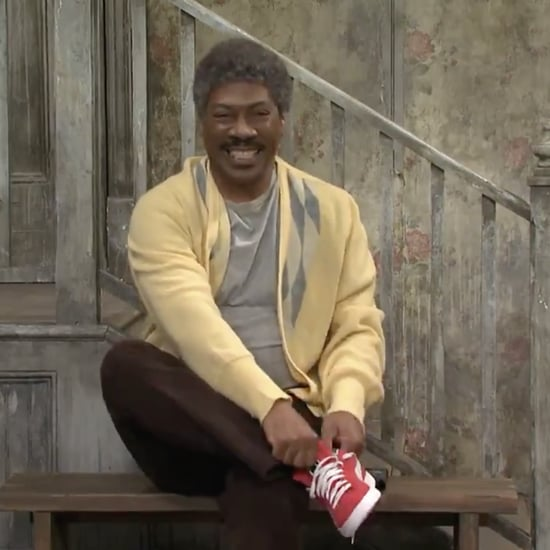 "Eddie Murphy on SNL: ""Mister Robinson's Neighborhood"" Video"