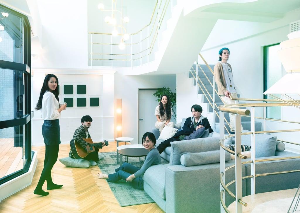 Terrace House: Tokyo 2019-2020, Part 3