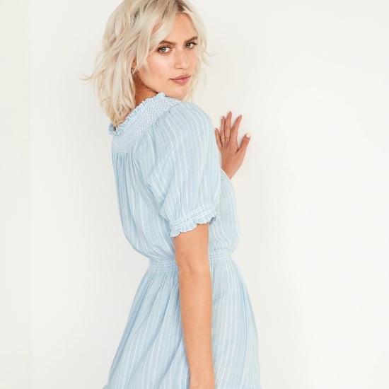 Best Dresses With Sleeves From Old Navy