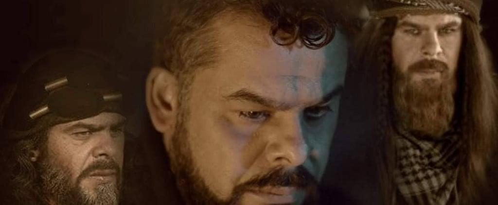 صبا مبارك ومنذر رياحنة وإياد ناصر يجتمعون في مسلسل حارس الجب