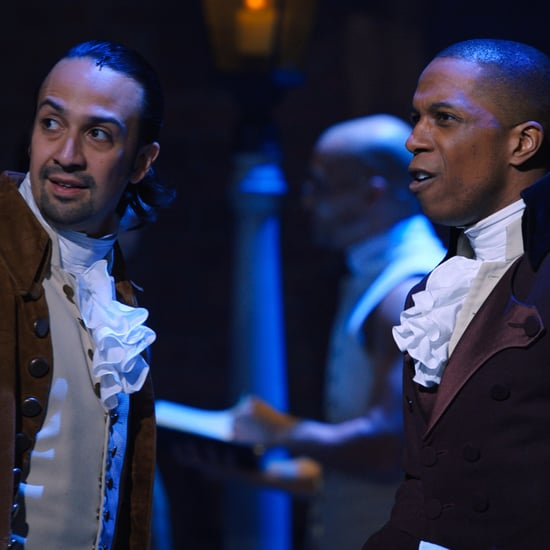 When Was the Hamilton Movie Recorded?