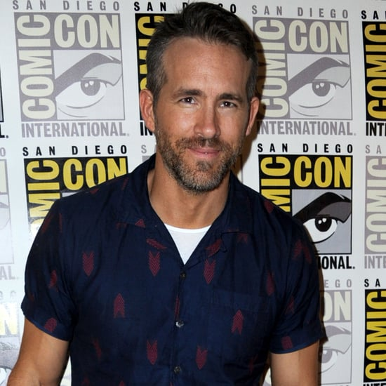 Ryan Reynolds to Produce Stoned Alone Movie