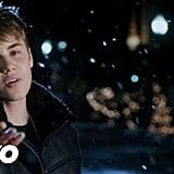 """""""Mistletoe"""" by Justin Bieber"""