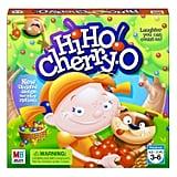 Hasbro Hi Ho! Cherry-O Board Game