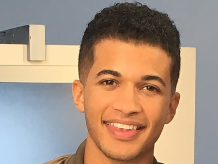 WATCH: Jordan Fisher Takes Us Inside His Flo Rida Moment from the Teen Choice Awards