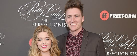 Sasha Pieterse Is Pregnant With Her First Child