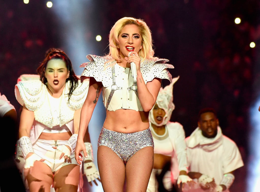 Lady Gaga Body Shamed During Super Bowl