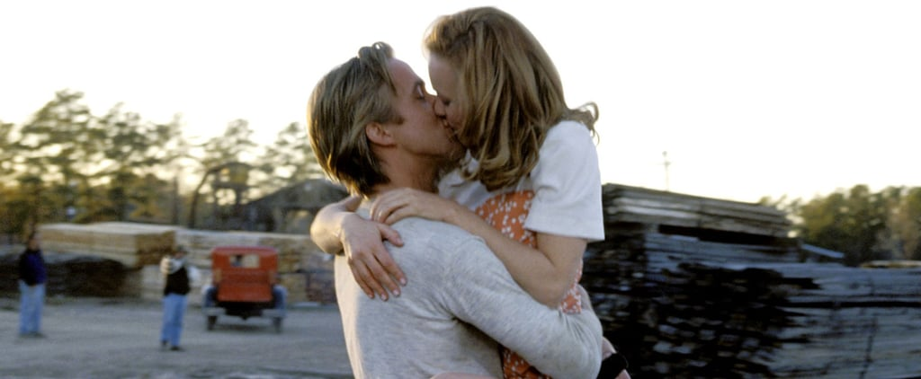 Every Ryan Gosling Makeout Scene Responsible For Your Sexual Awakening