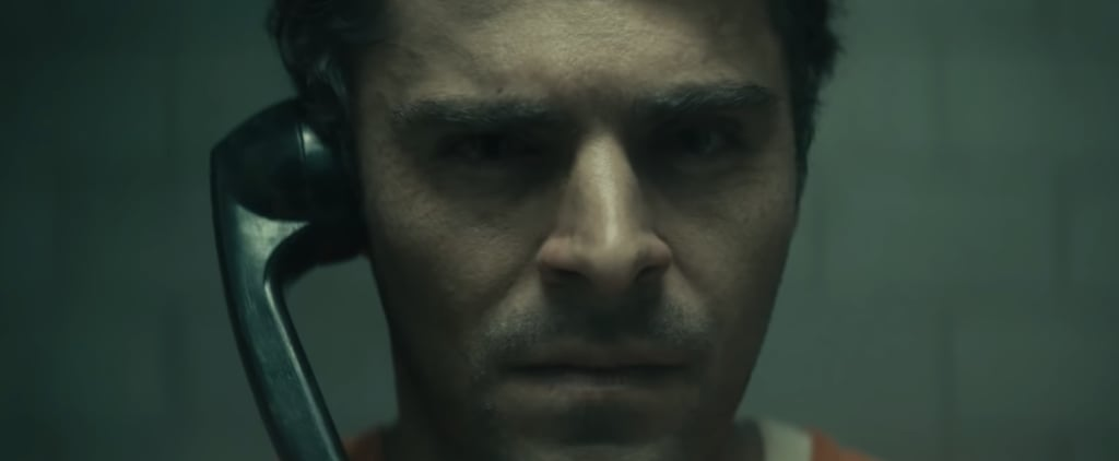 Extremely Wicked, Shockingly Evil and Vile Movie Trailer