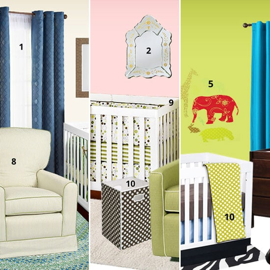 Win $2,500 Towards Your Dream Nursery!