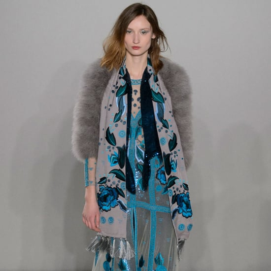 Temperley London Autumn/Winter 2015 | London Fashion Week