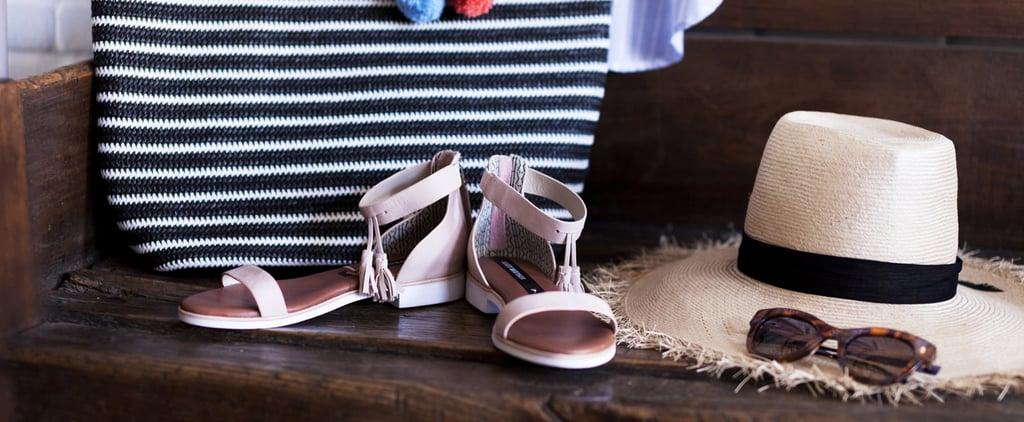 Classic Summer Sandals
