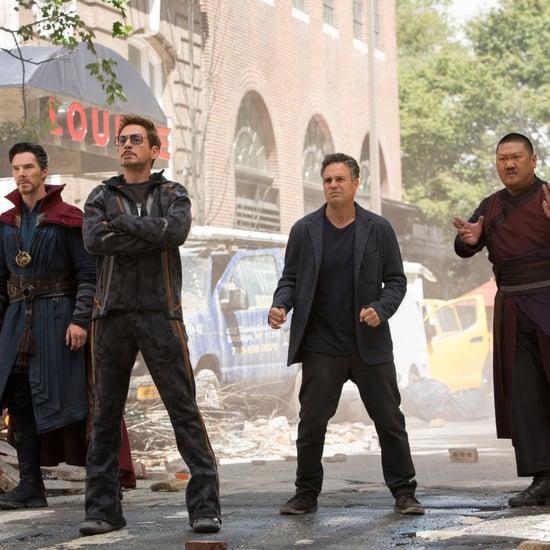 Is Ant-Man in Avengers: Infinity War?