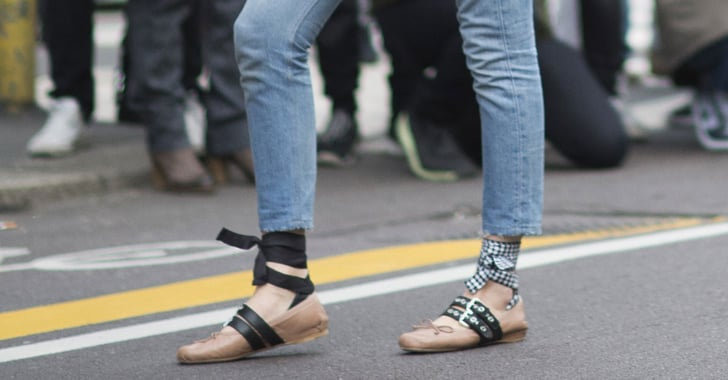 2016 Summer Fashion: the Best Shoe Trends For Use