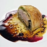 Pithivier of Pheasant
