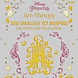 Disney Princess Art Therapy