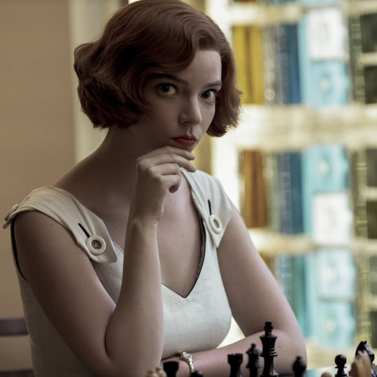 Anya Taylor-Joy's '60s Style as Beth in The Queen's Gambit