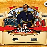 Cinco de Mayo: The Battle of Puebla