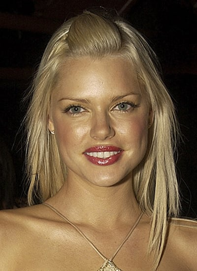 May 2004: Opening Night of Fashion Week
