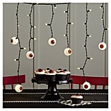 Hyde and Eek! Boutique Eyeball Icicle String Light Set
