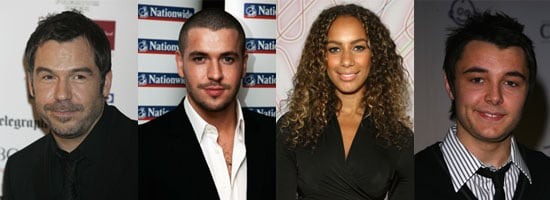 Pop Poll On Who Is Your Favourite X Factor Winner Out Of Steve Brookstein, Shayne Ward, Leona Lewis And Leon Jackson