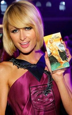 Paris Hilton Fragrance, Paris Hilton Siren