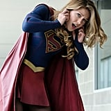 Supergirl, Season 4