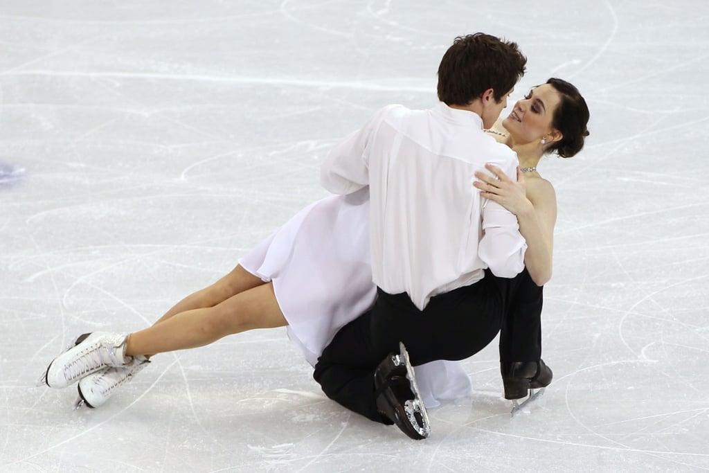 2010 Olympic Champions