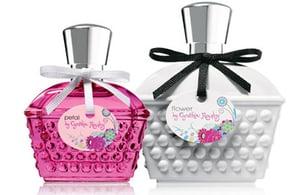 Cynthia Rowley's New Avon Fragrances: Petal and Flower
