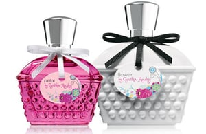 Fragrance Review: Cynthia Rowley Flower and Petal