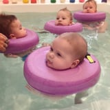 Would You Take Your Child to a Baby Spa?