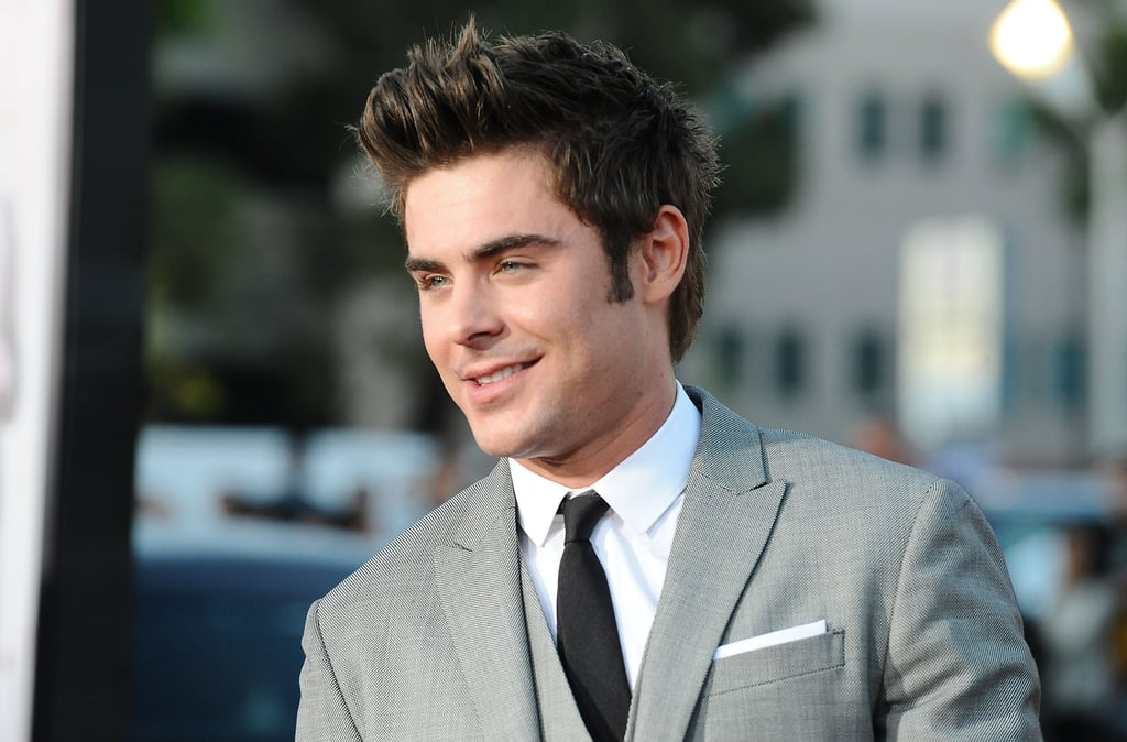 Zack Efron Pictures 42