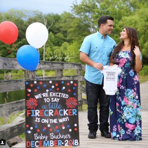 Is Deena Cortese Pregnant?