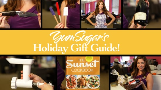 YumSugar's 2010 Ultimate Foodie Gift Guide