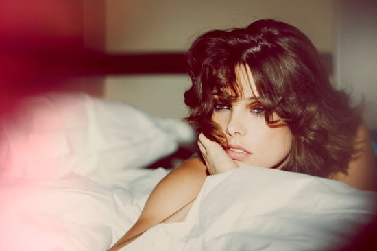 Ashley Greene does French Revue De Modes-Fall/Winter 09