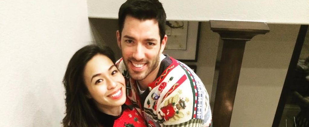 10 Fascinating Facts About Drew Scott's Fiancée, Linda Phan