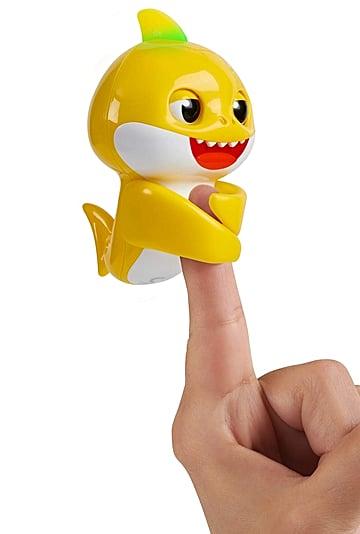 Best Baby Shark Toys